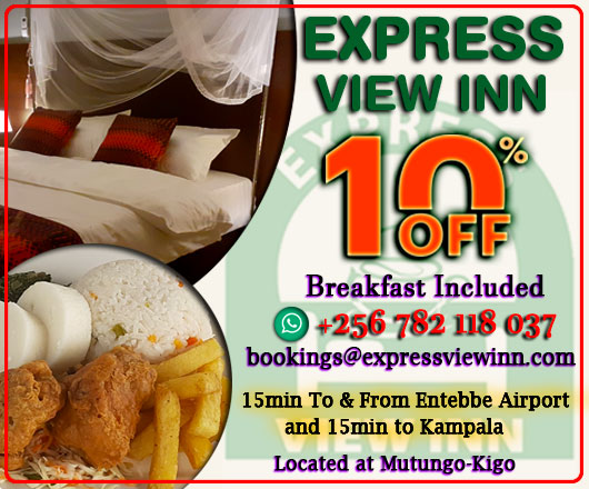 Special Offers at Express View Inn
